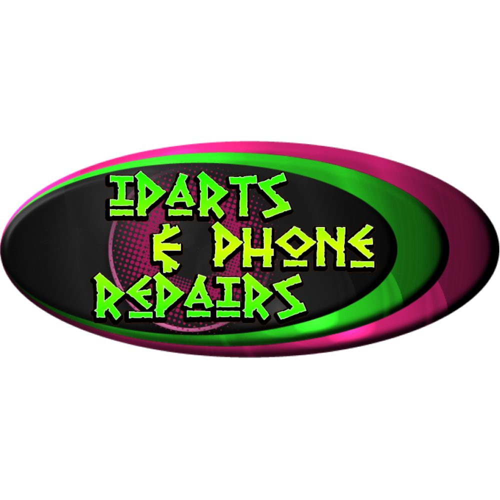 iParts and Phone Repairs: 608A E Bidwell St, Folsom, CA