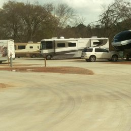 Photo Of Lake Palestine Gateway RV Park