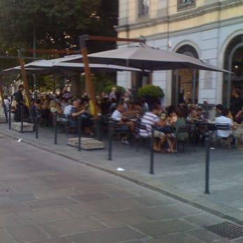 Living 21 foto e 17 recensioni lounge bar piazza for Living milano sempione