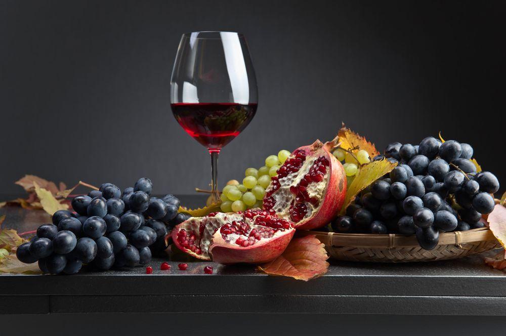 Social Spots from Vintrendi Wines