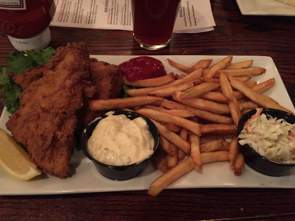 Fish and chips yelp for Best place for fish and chips near me