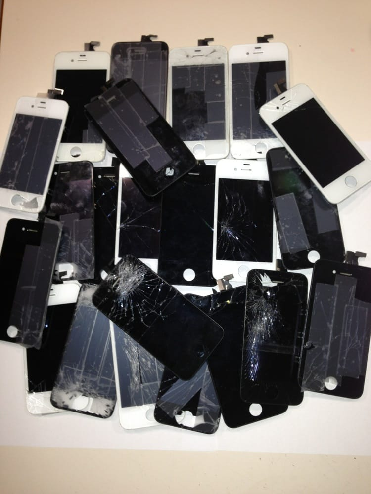 iPhone Repair by iRich