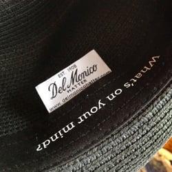 c230c88864c DelMonico Hatter - 17 Photos   27 Reviews - Hats - 47 Elm St