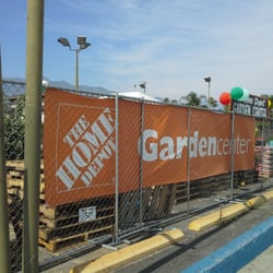 cdd62279100 Home Depot Garden Center - CLOSED - Nurseries   Gardening - 1365 E ...