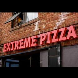 Photo Of Extreme Pizza Petaluma Ca United States
