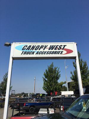 Reviews ... & Canopy West 5141 Auburn Way N Auburn WA Auto Parts Stores - MapQuest