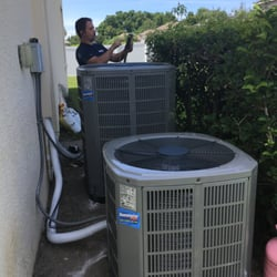 9c0a26a4165 HVAC in Lakeland - Yelp