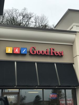 95f7206ee0 The Good Feet Store 16831 Southcenter Pkwy Ste A2 Tukwila, WA - MapQuest