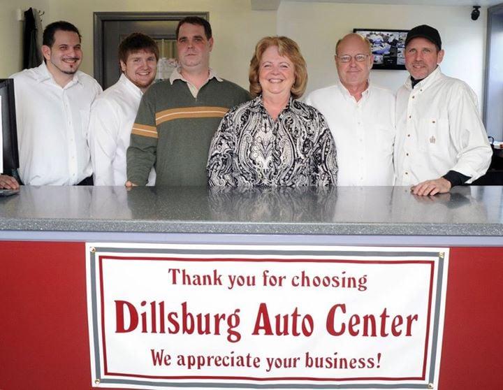 Dillsburg Auto Center: 819 US Rt 15 N, Dillsburg, PA