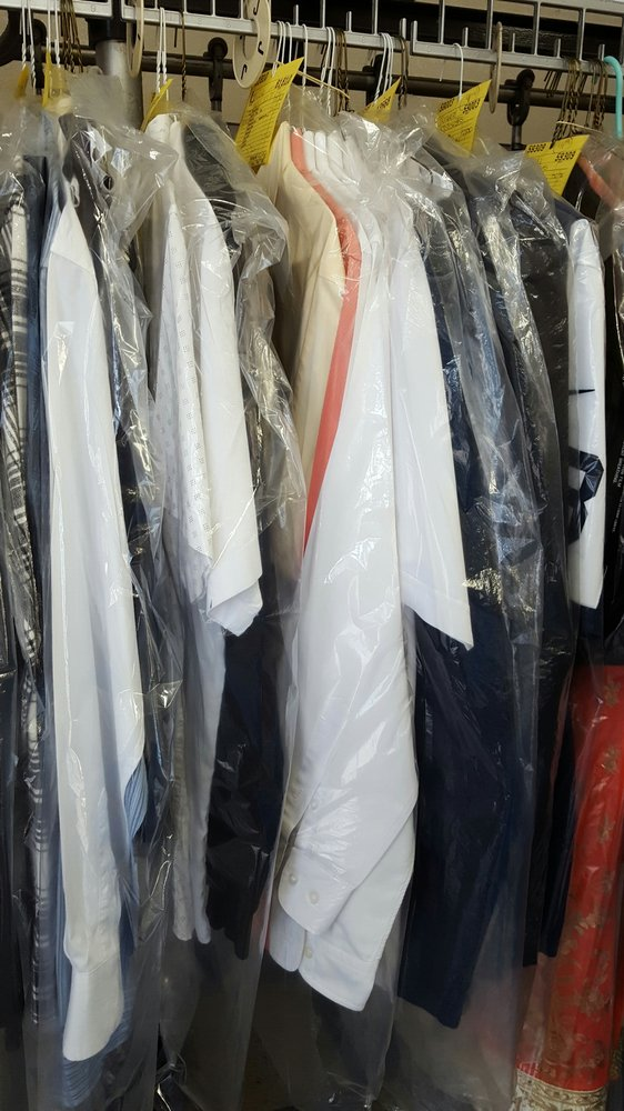 Ceres Cleaners: 2939 4th St, Ceres, CA