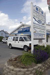 E & E Plumbing Heating And AC: 296 Draft Ave, Stuarts Draft, VA