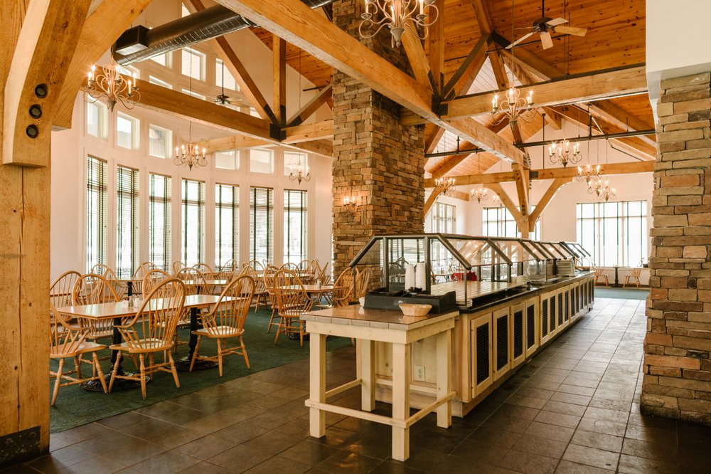 Photo of The Lodge at Little Ocmulgee State Park: McRae, GA