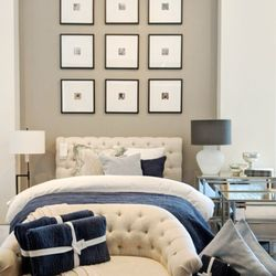 Photo Of Pottery Barn   Chicago, IL, United States. Bedding Fall 18