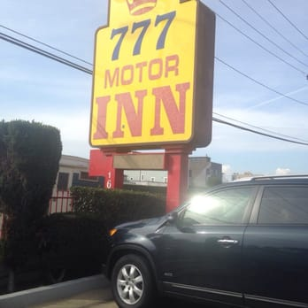 Photo of 777 Motor Inn - Huntington Beach, CA, United States