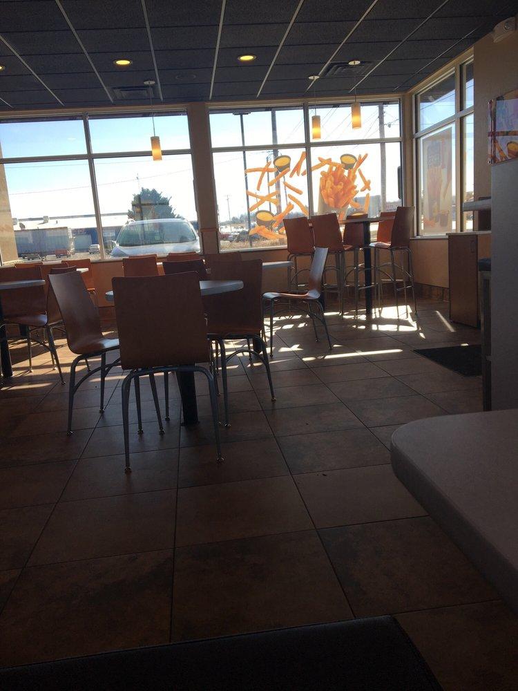 Taco Bell: 2305 South Main, Fort Scott, KS