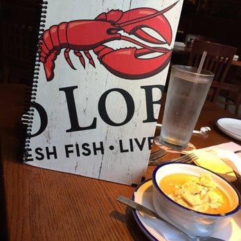 Photo Of Red Lobster Daytona Beach Fl United States