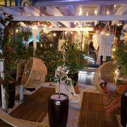 Le Jardin D Hiver 20 Photos Pop Up Restaurants 3 Rue De