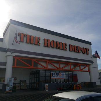 The Home Depot 43 Photos 28 Reviews Hardware Stores 1310 E