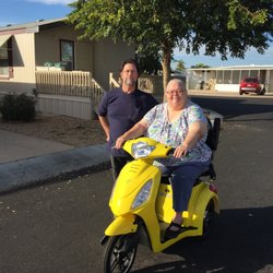 Arizona Mobility Scooters - 12 Photos - Mobility Equipment Sales