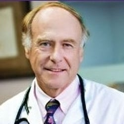 John Fox, MD - Internal Medicine - 501 Washington St