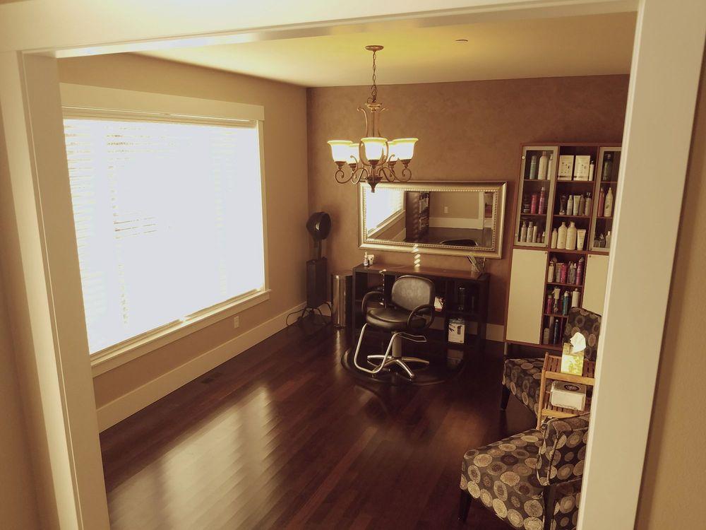 Nahid's Beauty Salon: 3418 S 288th St, Auburn, WA