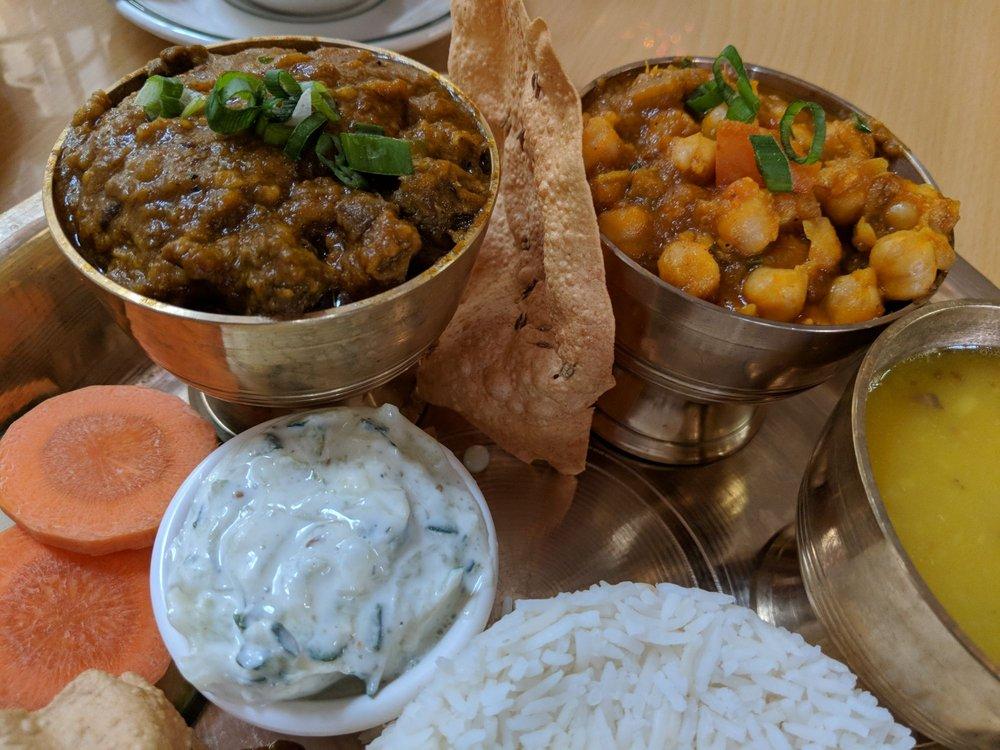 Himalayan Curry House
