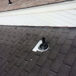 Photo Of ASA Roofing   Alexandria, VA, United States. After  A Smooth