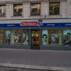Hartlauer - Electronics - Wipplingerstr  15, Innere Stadt