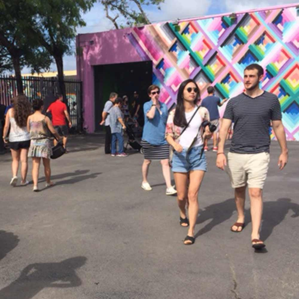 Wynwood Art Walk Tours