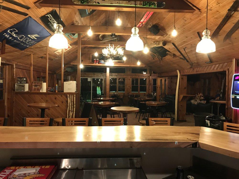 Lock Stock Bar & Grill: 5436 NY-64, Canandaigua, NY