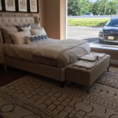 Photo Of Safavieh Home Furnishings   Livingston, NJ, United States. Admired  This Bedroom