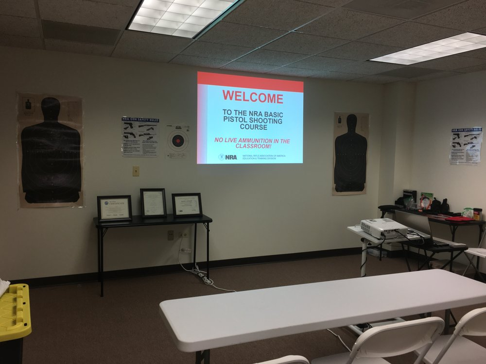 TRA Defense Training & Consulting: 1079 S Weber Rd, Bolingbrook, IL