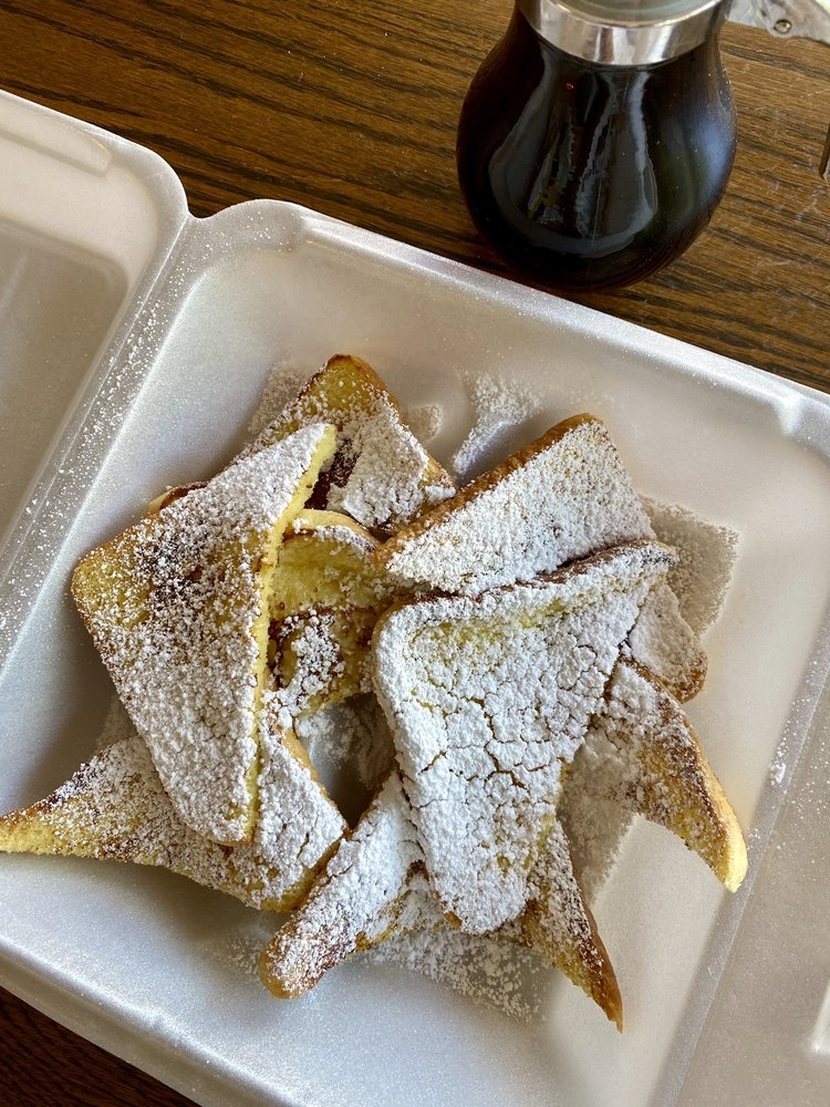 Chicorys At The Palace Cafe: 135 W Landry St, Opelousas, LA