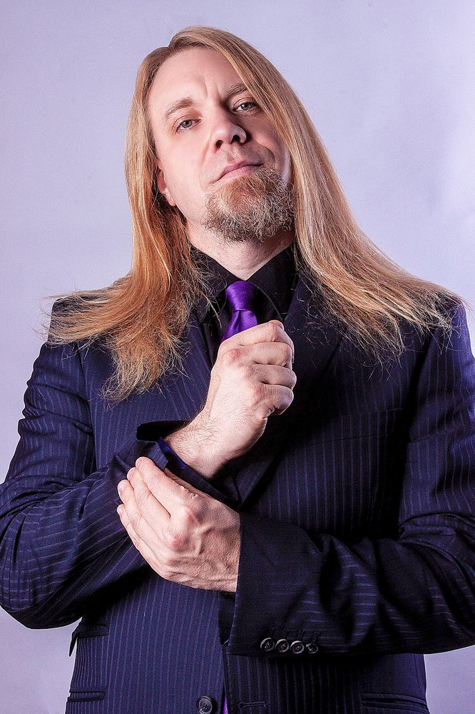 Greg Dow Magician