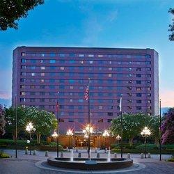 Photo Of Renaissance Atlanta Waverly Hotel Convention Center Ga United States