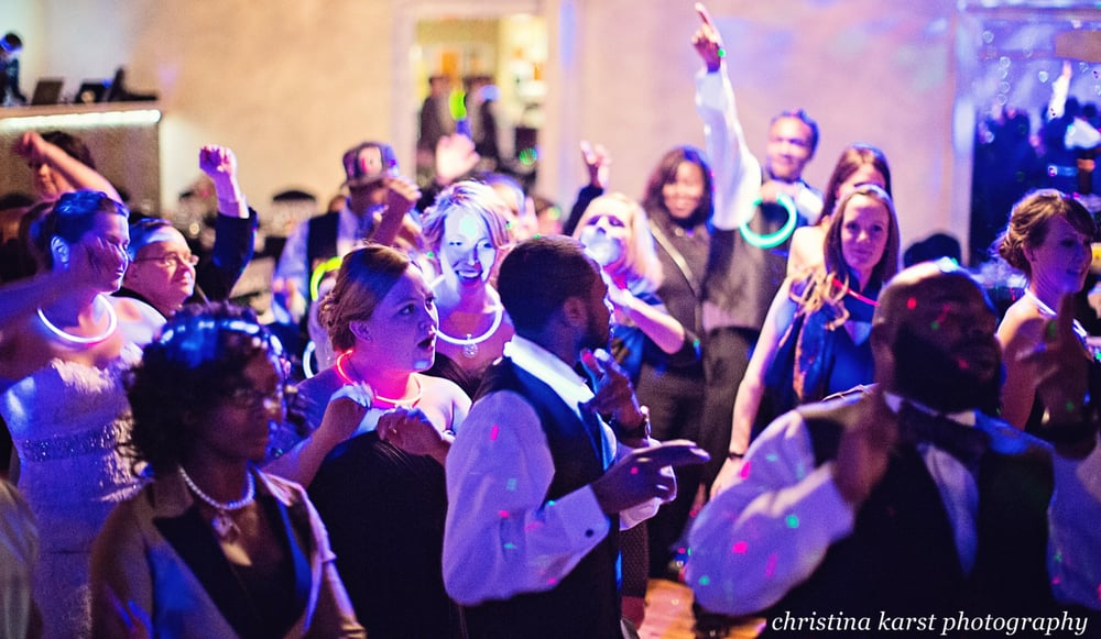Kaluby's Banquet Ballroom