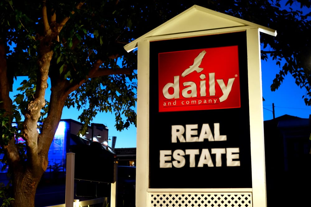Daily & Co Real Estate: 5010 State Hwy140, Mariposa, CA