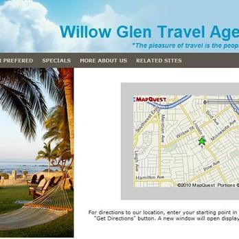Travel Agency San Jose Yelp