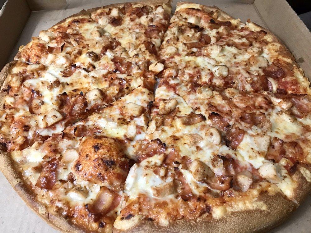 Tango Pizza