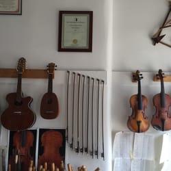 Bellevue Violins - Musical Instruments & Teachers - 705