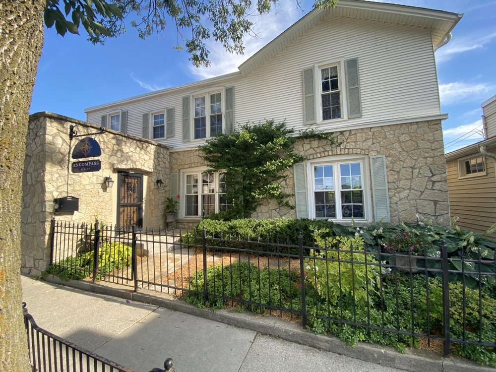 Encompass Realty: 628 Milwaukee St, Delafield, WI
