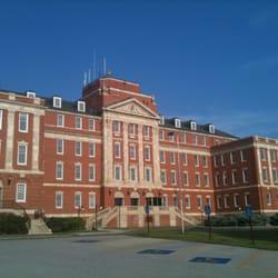 Veterans Administration Medical Center - Hospitals - 600 S ...