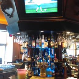 Elephant Bar Restaurant Menu Daly City