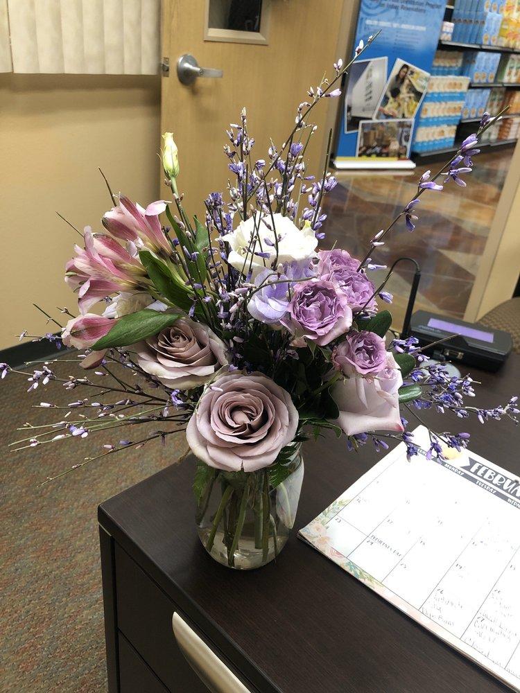 Alma's Flowers, LLC: 228 S Lester Ln, Purcell, OK