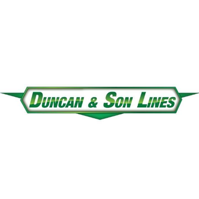 Duncan and Son Lines Company Logo