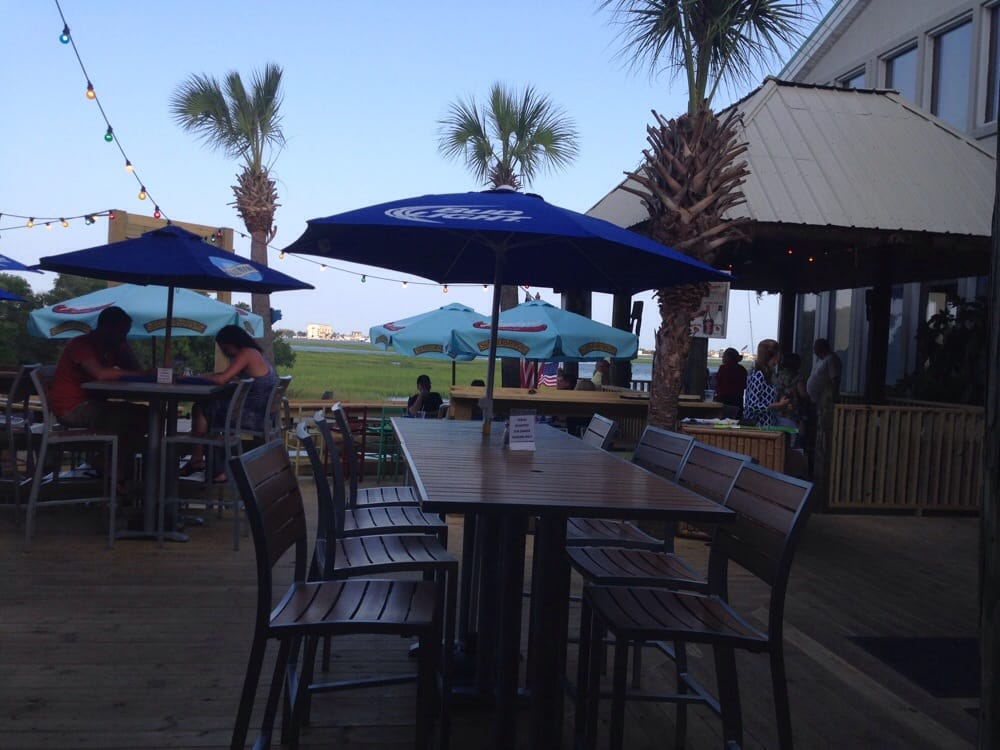 Wahoo's Bar and Marina - Bars - Murrells Inlet, SC ...