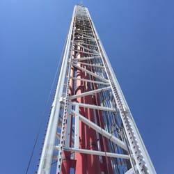 Big Shot 16 Photos 54 Reviews Amusement Parks 2000 Las Vegas