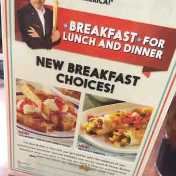 Photo Of Golden Corral Restaurant Bellevue Ne United States Breakfast All Day