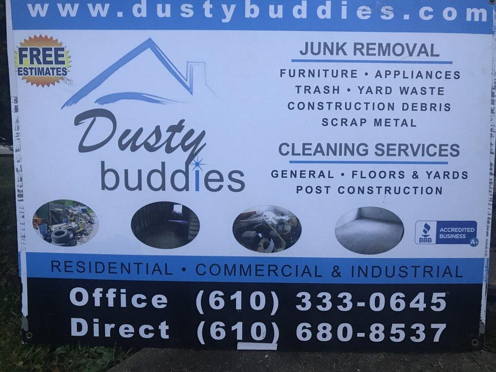Dusty Buddies: Chester, PA