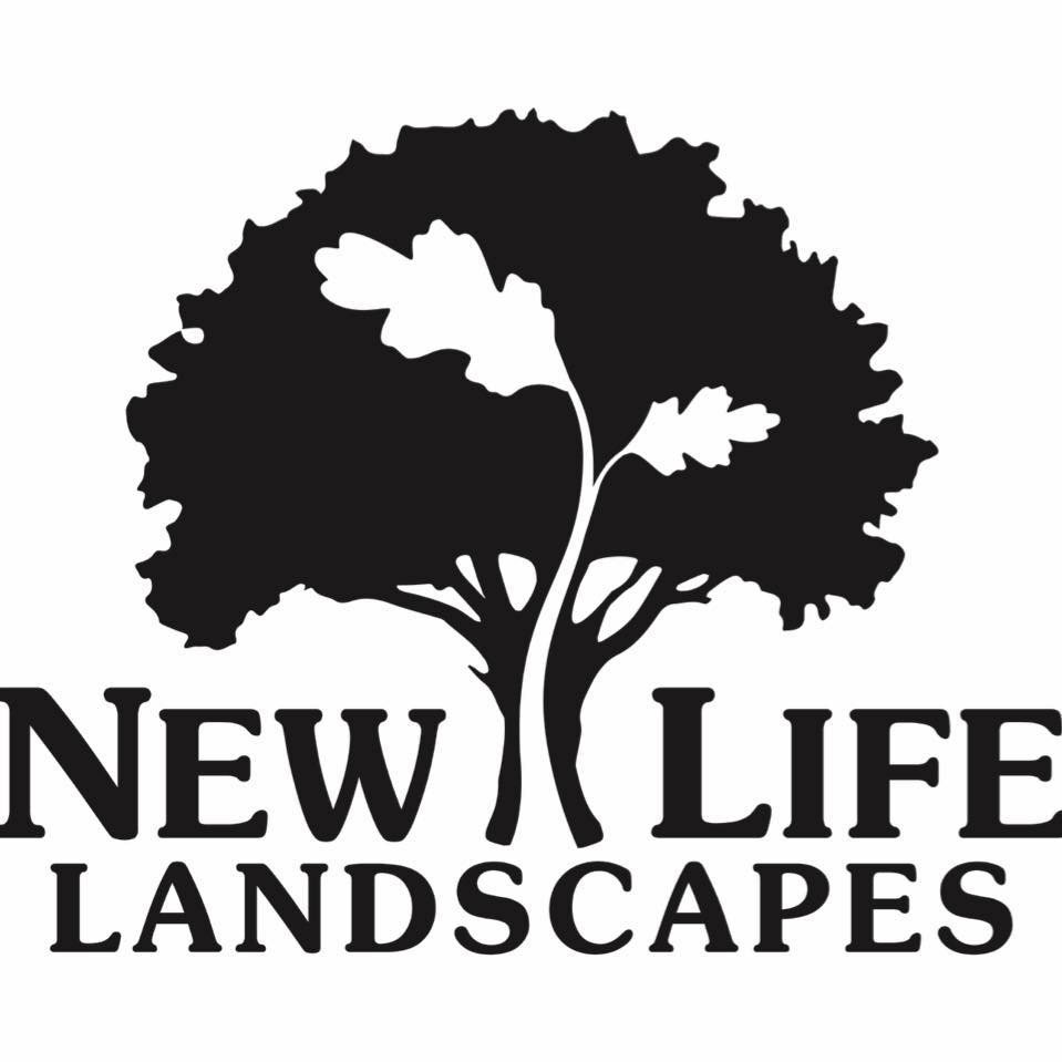 New Life Landscapes: Grass Valley, CA